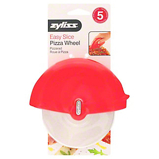 Zyliss PIZZA WHEEL WITH COVER, 1.00 ea