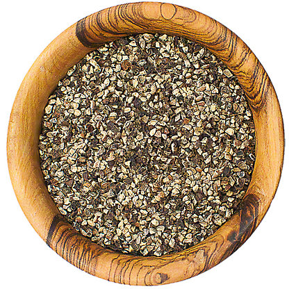 Southern Style Spices Smoked Black Pepper,sold by the pound