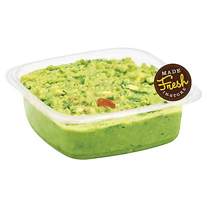Fresh Small Mild Guacamole, 7 oz