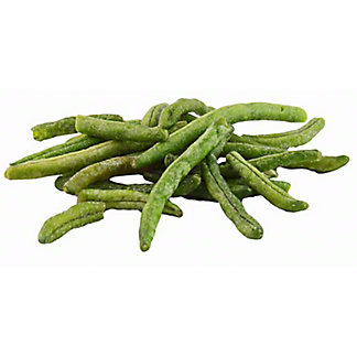 Sunrise Natural Foods Green Bean Chips, sold by the pound