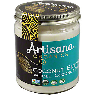 Artisana Raw Coconut Butter,8.00 oz