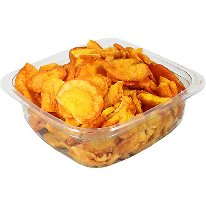 Carrot Chips, lb