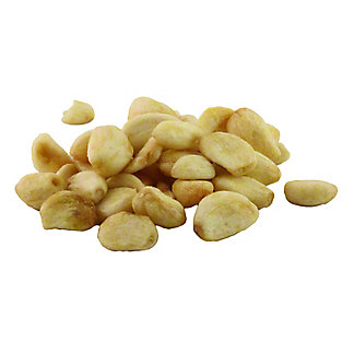 Sunrise Natural Foods Garlic Chips, sold by the pound
