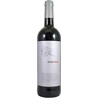 Bodega Senorio de Barahonda Carro Tinto Red Wine, 750 ML