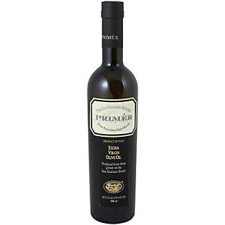 San Giuliano Primer Extra Virgin Olive Oil, 17.0OZ