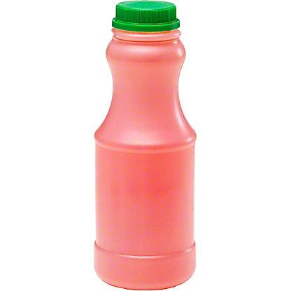 Central Market Cold Pressed Strawberry Lemonade, 16 Oz