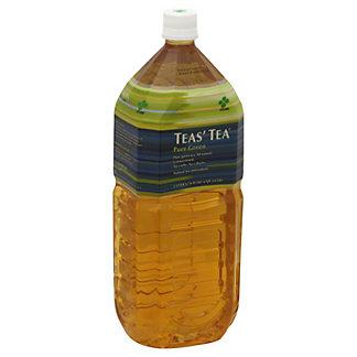 ITO EN TEAS TEA Pure Green Tea,2.0LTR