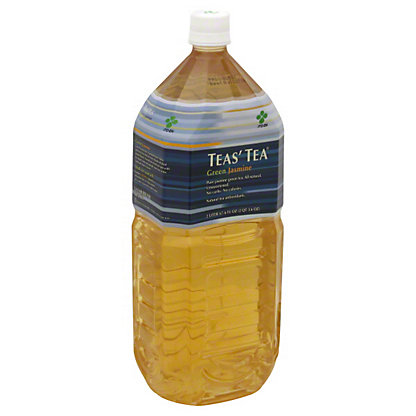 ITO EN Teas' Tea Jasmine Green Tea, 67.6 oz