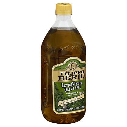 Filippo Berio Extra Virgin Olive Oil, 50.7 oz