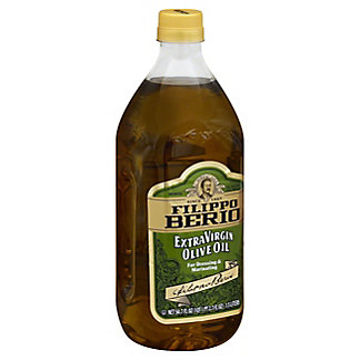 Filippo Berio Extra Virgin Olive Oil, 50.7 oz