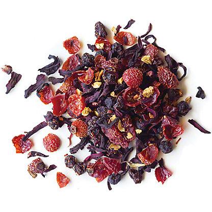 Rishi Rishi Tea Organic Scarlet, 1 LB