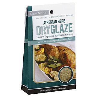 URBAN ACCENTS Urban Accents Althenian Herb Dry Glaze, 2.00 oz
