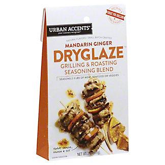 Urban Accents Urban Accents Manarin Ginger Dry Glaze, 2.00 oz