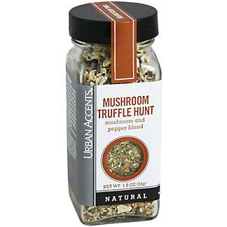 Urban Accents Mushroom Truffle Hunt Spice, 1.90 oz