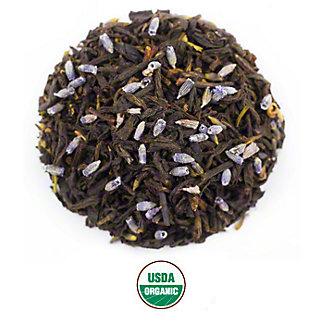 Rishi Rishi Tea Organic Earl Grey Lavender Loose Leaf,1 LB