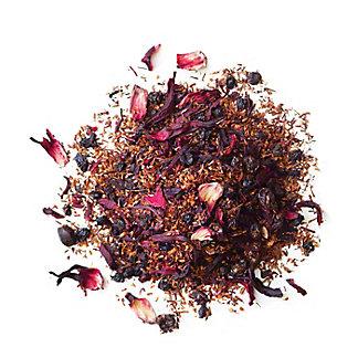Rishi Rishi Tea Organic Blueberry Rooibos Loose,1 LB