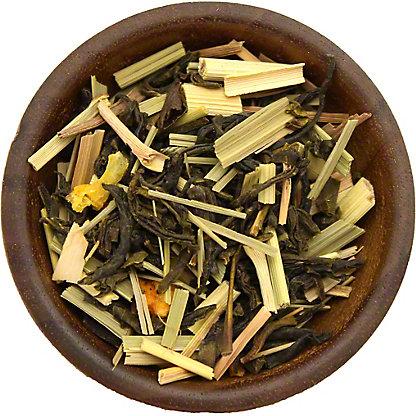 Rishi Rishi Tea Organic Orange Blossom Loose Leaf,1 LB