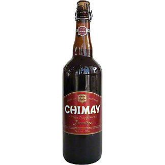 Chimay Premier Ale 6 PK Bottles, 11 OZ