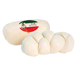 Lioni Fresh Braided Mozzarella,LB