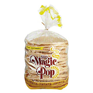 Kim's Magic Pop Original Snack Cakes,15 CT