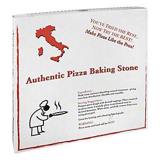 HAROLD IMPORT Pizza Stone, EACH