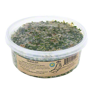 The Mediterranean Chef Tabuleh,9 OZ