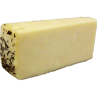 Sartori Rosemary and Olive Oil Asiago,sold by the pound