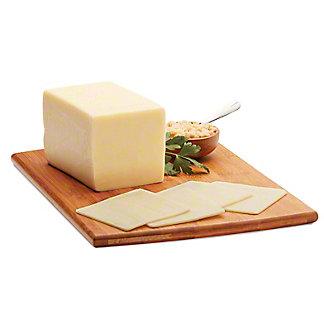 H-E-B Horseradish Cheddar Cheese, lb
