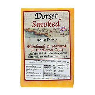Ford Farm Dorset red,pound