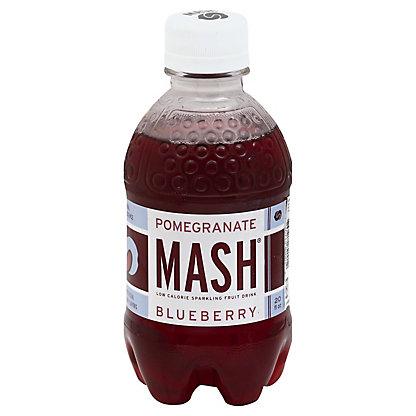Boylan Bottleworks Mash Pomegranate Blue Berry,20.0 OZ
