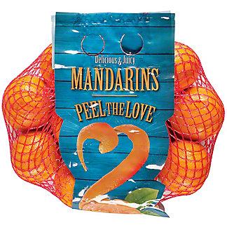 Fresh Mandarins, 2 lb bag