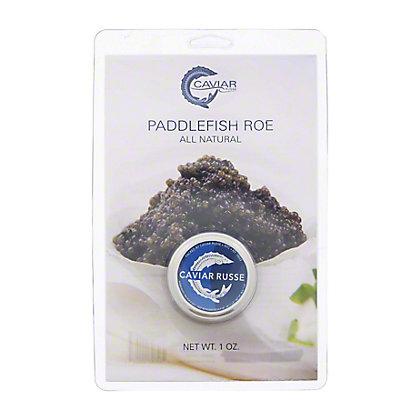 Caviar Russe American Paddlefish, 1 oz