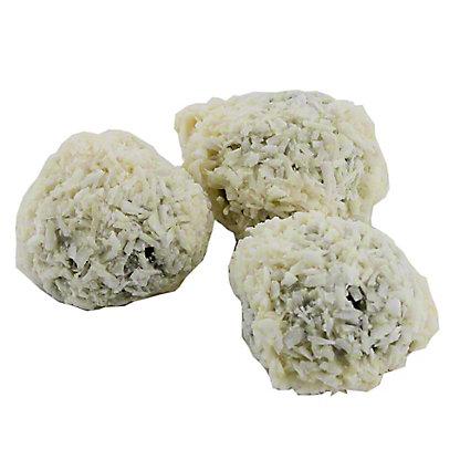 ASHERS Coconut Snowballs, LB