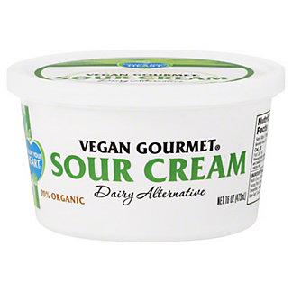 Follow Your Heart Vegan Sour Cream,16 fl oz (473 ml)