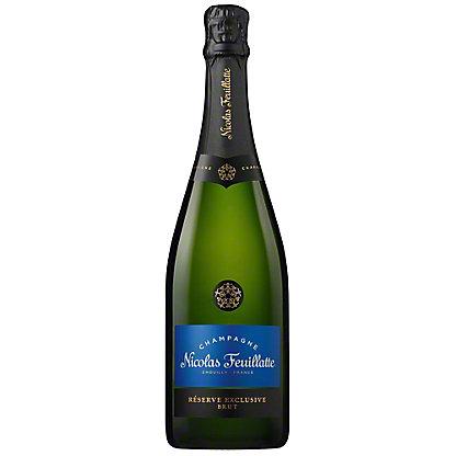 Nicolas Feuillatte Brut Champagne,750 ML