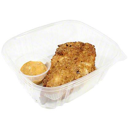 Central Market Breaded Diablo Chicken, ea