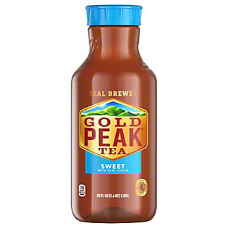 Gold Peak Gold Peak Sweet Iced Tea,59.00 oz