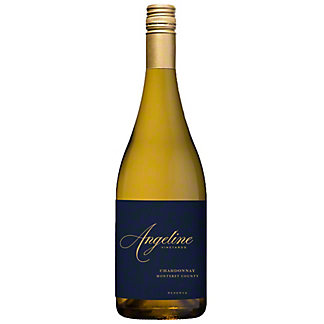 Angeline Chardonnay,750 ML