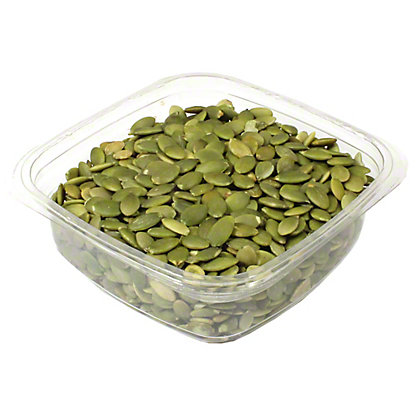 Raw Organic Pumpkin Seeds, Sold by the pound