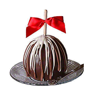 Tastee Gourmet Caramel Apple Triple Chocolate Sensation,16 OZ