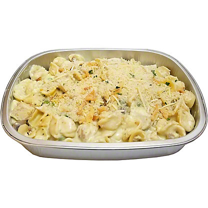 Chicken Carbonara Casserole, EACH