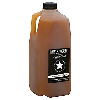 Red Jacket Orchards Apple Cider,.5 GAL