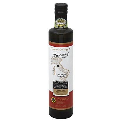 Central Market Tuscany Italy Extra Virgin Olive Oil,16.9 OZ