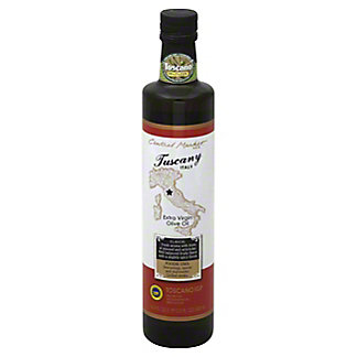 Central Market Tuscany Italy Extra Virgin Olive Oil,16.9 OZ