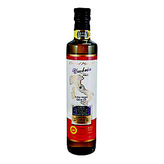 Central Market Umbria Italy Extra Virgin Olive Oil, 16.9 oz