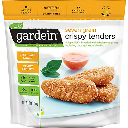 Gardein Gardein Seven Grain Crispy Tenders,9 oz
