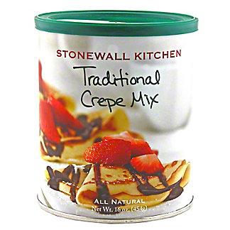 Stonewall Kitchen Traditional Crepe Mix,16.00 oz