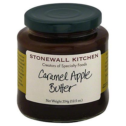 Stonewall Kitchen Caramel Apple Butter, 12.50 oz