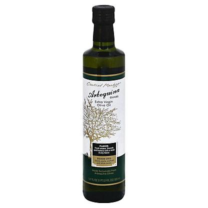 Central Market Arbequina Extra Virgin Olive Oil,16.9 OZ