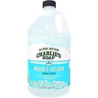Charlie's Soap All Purpose Cleaner, 1 Gal